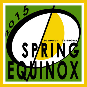 2015 spring equinox border