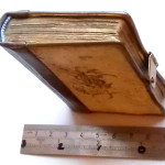 Book Repair Hand binding