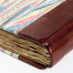 leather binding rebinding