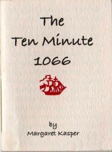 The Ten Minute 1066