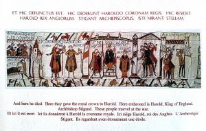 1066 Book-Arts-Bayeux