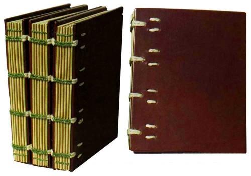 creative bindings and bespoke volumes