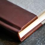 Order hand bound book