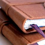 Bespoke leather binding
