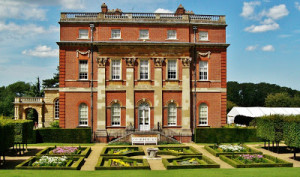 National Trust Clandon Park
