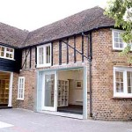 New Ashgate Gallery Surrey