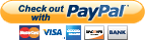 PayPal Credit Card Secure Pay