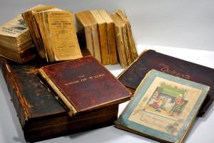 rebinding restore books