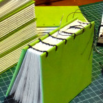 Commission bookbinding