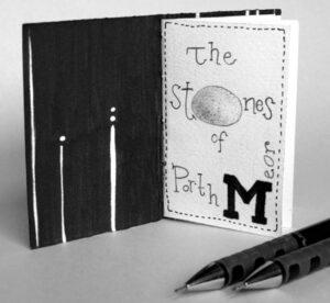Book Arts Meg Green