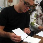 Courses in Book Arts, Surrey UK