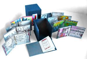 Book Box Folios
